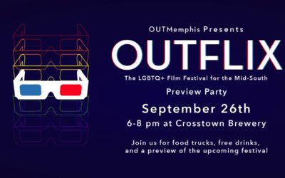 OUTFlix 2019 Preview Party