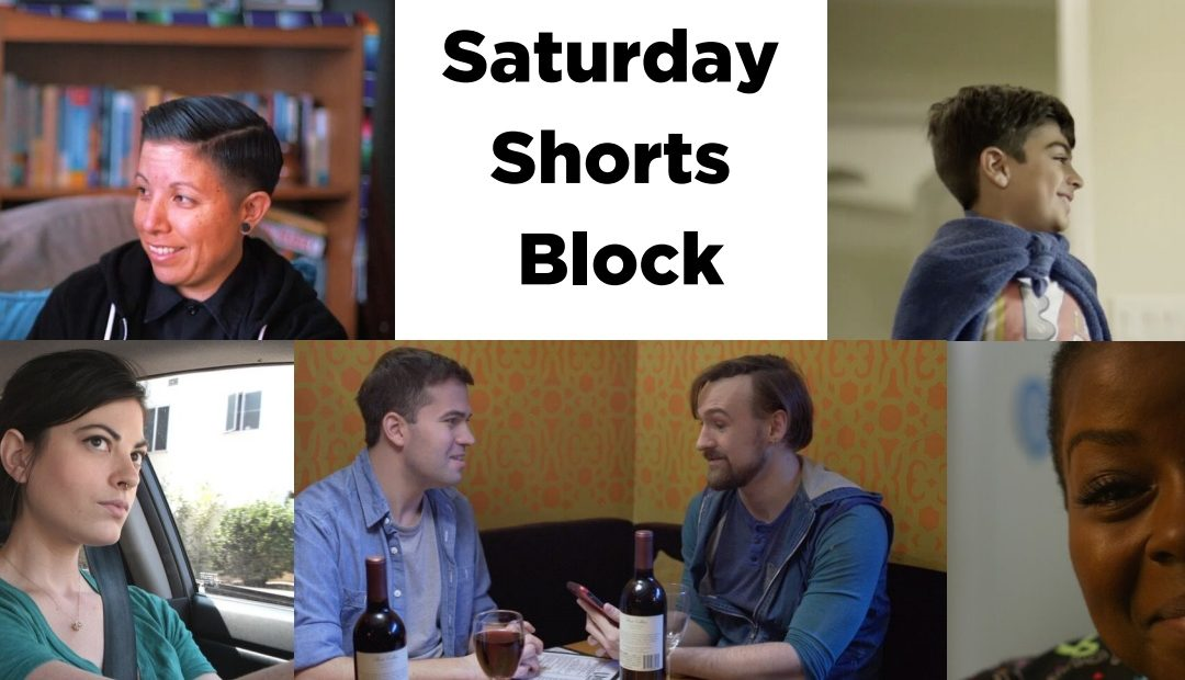 Saturday Shorts Block