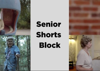 Senior Shorts Block